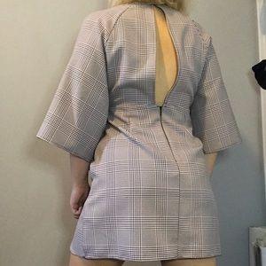 Topshop Dresses - Keyhole dress